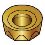 サンドビック コロミル200用CBNチップ CB50 RCHT1204M0 ×5個セット (CB50)