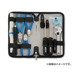 ホーザン 工具セット S35 [HOZAN 工具 収納 ハンダ S-35]