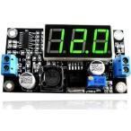 DC-DC電圧可変 調整器 ボルテージレギュレータ  【送料無料】lvt-249