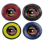 Pros pro HEXASPIN TWIST  200m ポリエステルガット 硬式テニスガット プロズプロ ヘキサスピンツイスト