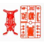【特価】TAMIYA 95250 ARシャーシ(レッド)