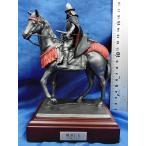 織田信長(騎馬)  Oda Nobunaga(mounted)  90mm