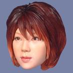 Head W-03  1/6女性素体用ヘッド【セール対象外】
