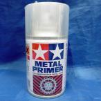 タミヤ メタルプライマー TAMIYA Metal Primer 100ml缶入