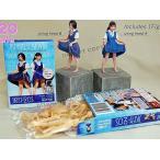 Yahoo!ミニチュアパーク女子高生フィギュア(ヘッド2種入)  Japanese Kawaii highschool girls (2 heads included)  1/20【セール対象外】