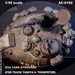 現用北ベトナム軍(NVA) 荷物セット   NVA stowages  1/35  PCL-AC0102
