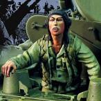 現用北ベトナム軍(NVA ZSU53-4対空戦車 装填手  NVA ZSU53-4 LOADER  1/35