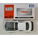 トミカイベントモデル2008年【No.01】日産 スカイライン GT-R(R32)  H519