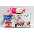 【USED】ディズニー トミカ ディズニーモータース DM-05 チムチム ミニーマウス 240001010799