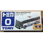 トミカ 0 トミカ ラッピング バス