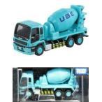 トミカリミテッド 0114 いすゞ ギガミキサー車 (UBE)