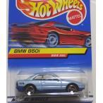 ホットウィール ミニカー BMW 850i