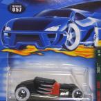 ホットウィール ミニカー TRACK T