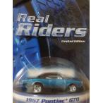 ホットウィール ミニカー real riders リアルライダ
