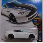 ホットウィール ミニカー Aston Martin V8 Vantage