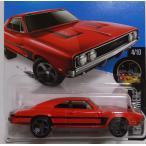 ホットウィール 69 Dodge Charger 500