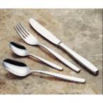 ステンレス製 ソーホー テーブルナイフ 刃付
