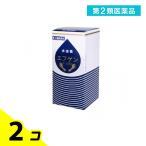 第2類医薬品 1個あたり3329円 水虫薬エフゲン 60mL 2個セット