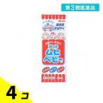 第3類医薬品 1個あたり668円 液体ムヒベビー 40mL 4個セット