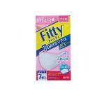 フィッティ 7DAYSマスク EXプラス (個別包装) 7枚 (ホワイトやや小さめ) (1個)