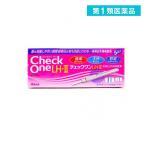 第1類医薬品 チェックワンLH・2 排卵日予測検査薬 5本