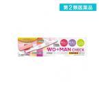 ウーマン チェック 妊娠検査薬 1本 (新パッケージ) 第2類医薬品