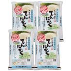 お米 白米 20kg(5Kg×4袋) てんたかく 富山県産 となみ野米 平成28年度産 送料無料