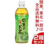 えひめ飲料 日本のお茶(緑茶) ペットボトル 500ml 24個入2箱セット「48個の倍数でご注文ください」 まとめ買い 大量 ギフト お中元 箱買い 激安