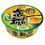 大黒食品 ご当地太麺系 京都鶏白湯 カップ 100g 12個入1箱セット「12個単位でご注文ください」 まとめ買い 大量 ギフト 箱買い 激安