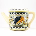 色絵水次 オランダ 茶道具