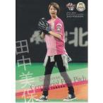 15BBM ベースボールカード 2ndバージョン インサート 始球式カード FP10 田中美保画像