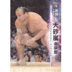 15BBM大相撲カード #20 大砂嵐