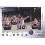 横綱相撲の画像