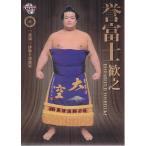 15BBM 大相撲カード粋  #23 誉富士