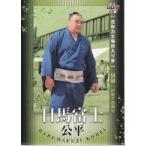 15BBM 大相撲カード粋 #65 場所入り 日馬富士