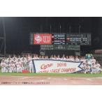 17カルビープロ野球チップス第1弾 チェックリスト C-2 セ・リーグ優勝セレモニー 広島カープ
