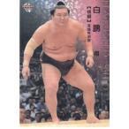 17BBM大相撲カード #03 白鵬