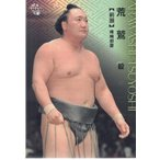17BBM大相撲カード #31 荒鷲