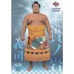 17BBM大相撲カード 魂 #15 貴ノ岩義司