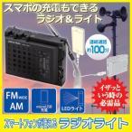 スマイルキッズ スマートフォンが使える ラジオライト ARA-4301