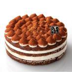 ミラクルティラティス5号 15cm ケーキ 小麦粉 卵 乳成分 不使用 アレルギー対応 アレルギーフリー 誕生日  チョコレート 豆乳 ヴィーガン ヒルナンデス