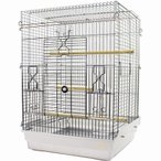 【HOEI】鳥かごケージ HOEI 465パラキート【送料無料】【当日発送可】