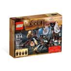 レゴ ホビット 79001 闇の森の巨大クモ
