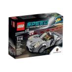 レゴ スピードチャンピオン 75910 ポルシェ 918 スパイダー