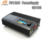 G-FORCE ジーフォース PS1200 PowerSupply G0193