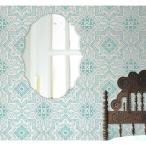 ショッピング壁掛け 壁掛け鏡 壁掛けミラー ウォールミラー 姿見 姿見鏡 クリスタルミラー シリーズ(クレスト):スーパークリアーミラー(超透明鏡) クリスタルカットタイプ