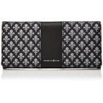 パトリックコックス ニューキングス かぶせ型長財布 PXMW8ET1 シルバー