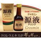 グロスミン源液ドリンク 80ml