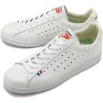 返品送料無料 パトリック PATRICK スニーカー 靴 ケベック WHT 119630