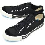 Rhythm Footwear RFW リズム フットウェア スニーカー サンドウィッチ ロー スタンダード BK R-1432011 FW14/bp